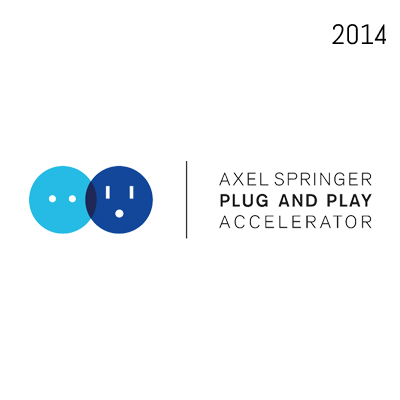 Axel Springer Plug and Play GmbH